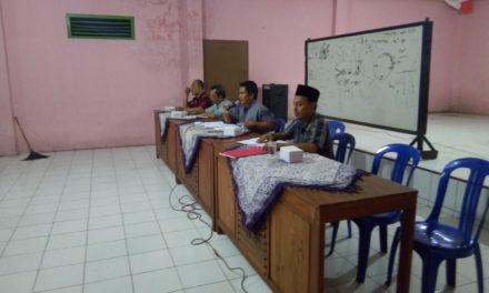 Musyawarah Desa Karanglewas Dalam Penentuan Calon Penerima Rehab Rumah Tidak Layak Huni